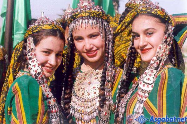 Курдские свадьбы